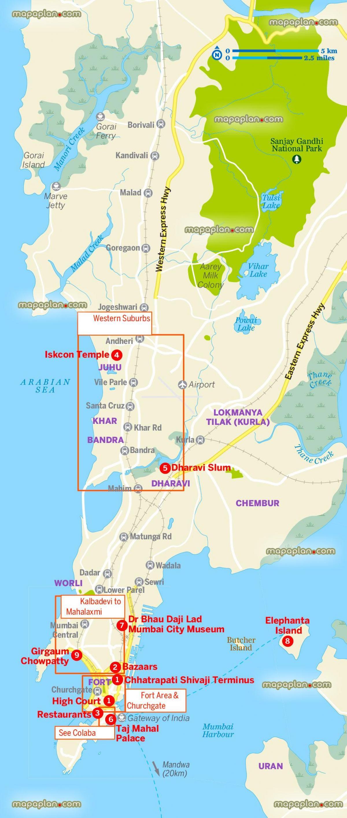 Mayor mumbai mapa mapa de mayor mumbai maharashtra india mapa de mayor mumbai gumiabroncs Gallery